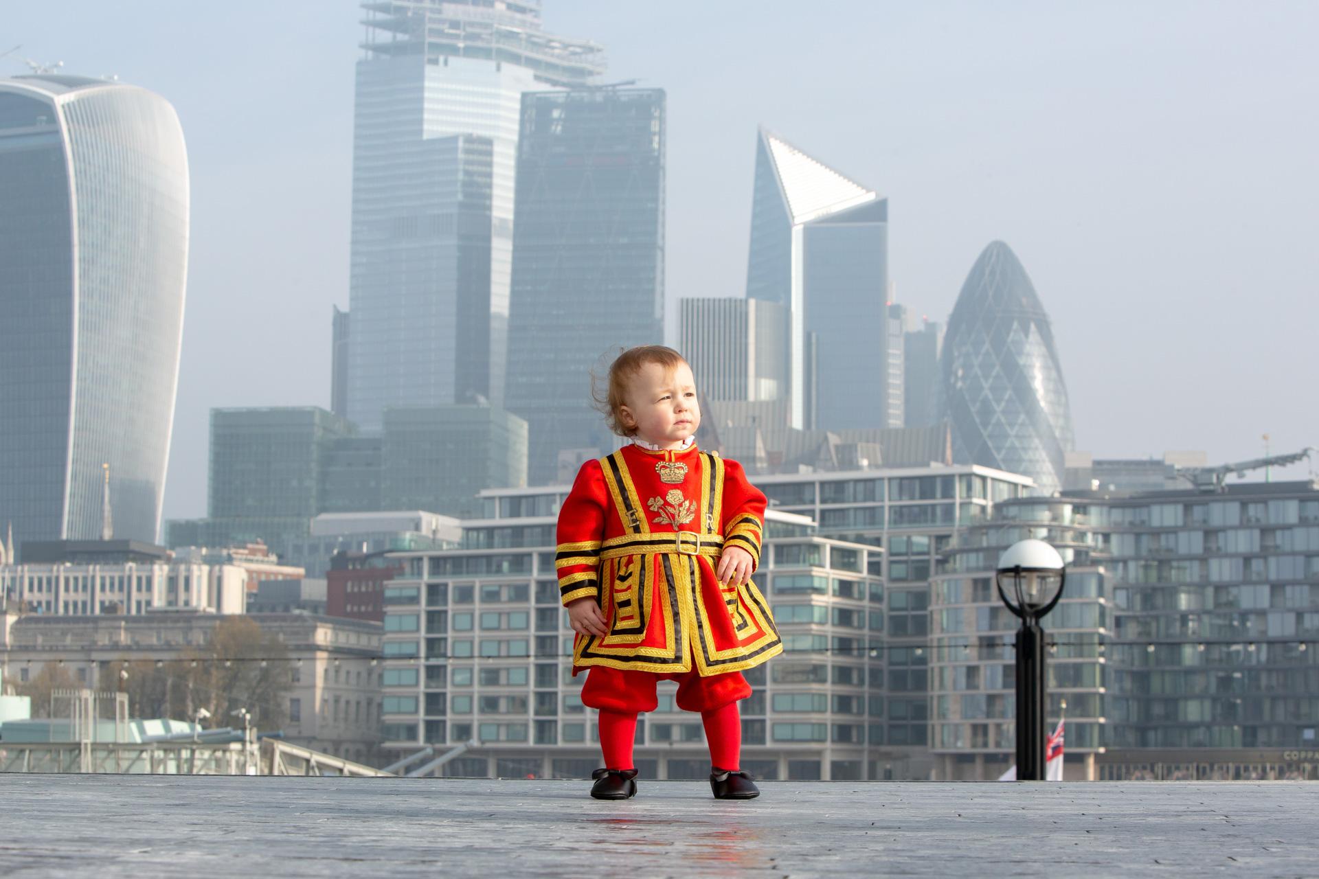 London PR photographer